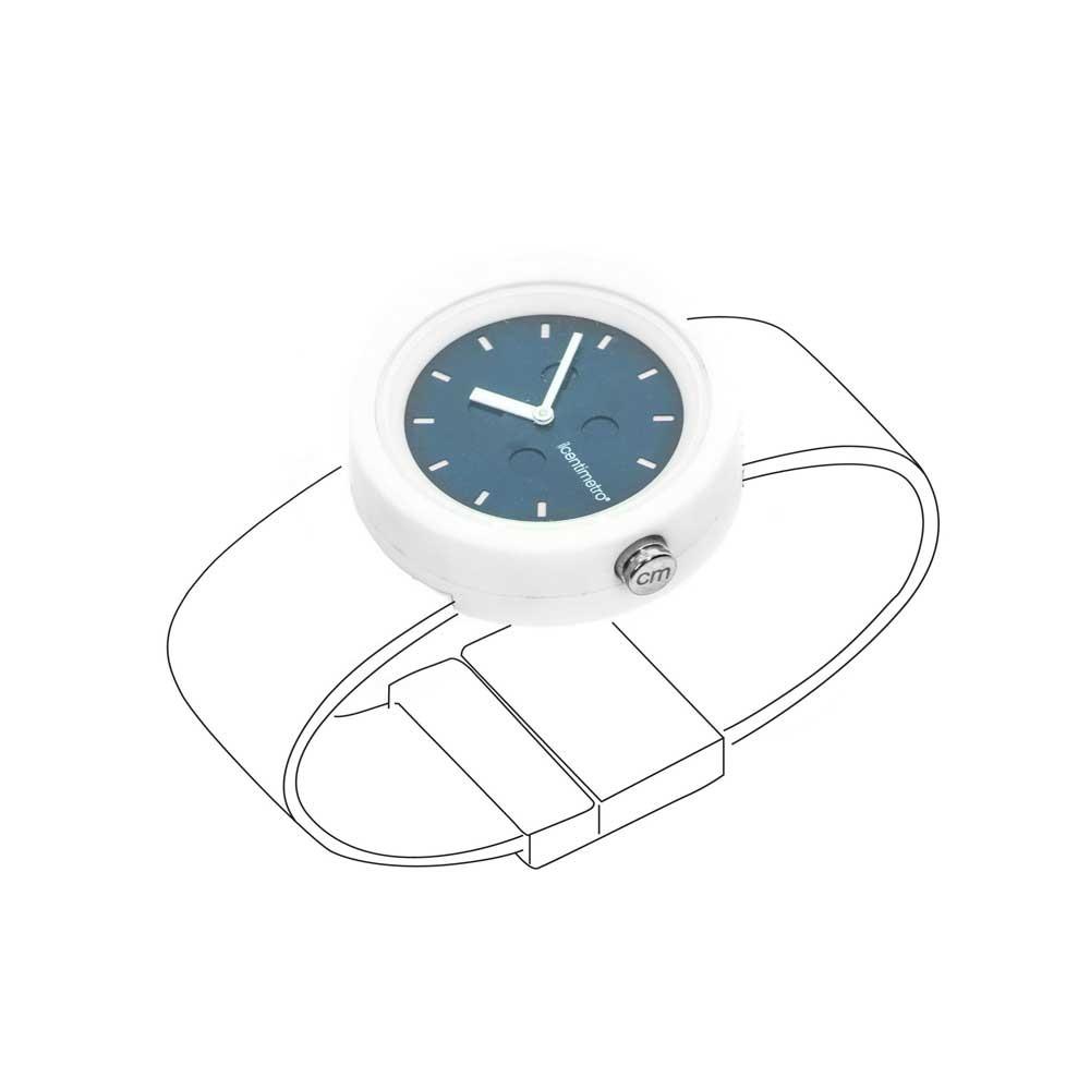 Orologio TimePlug Navy Blue
