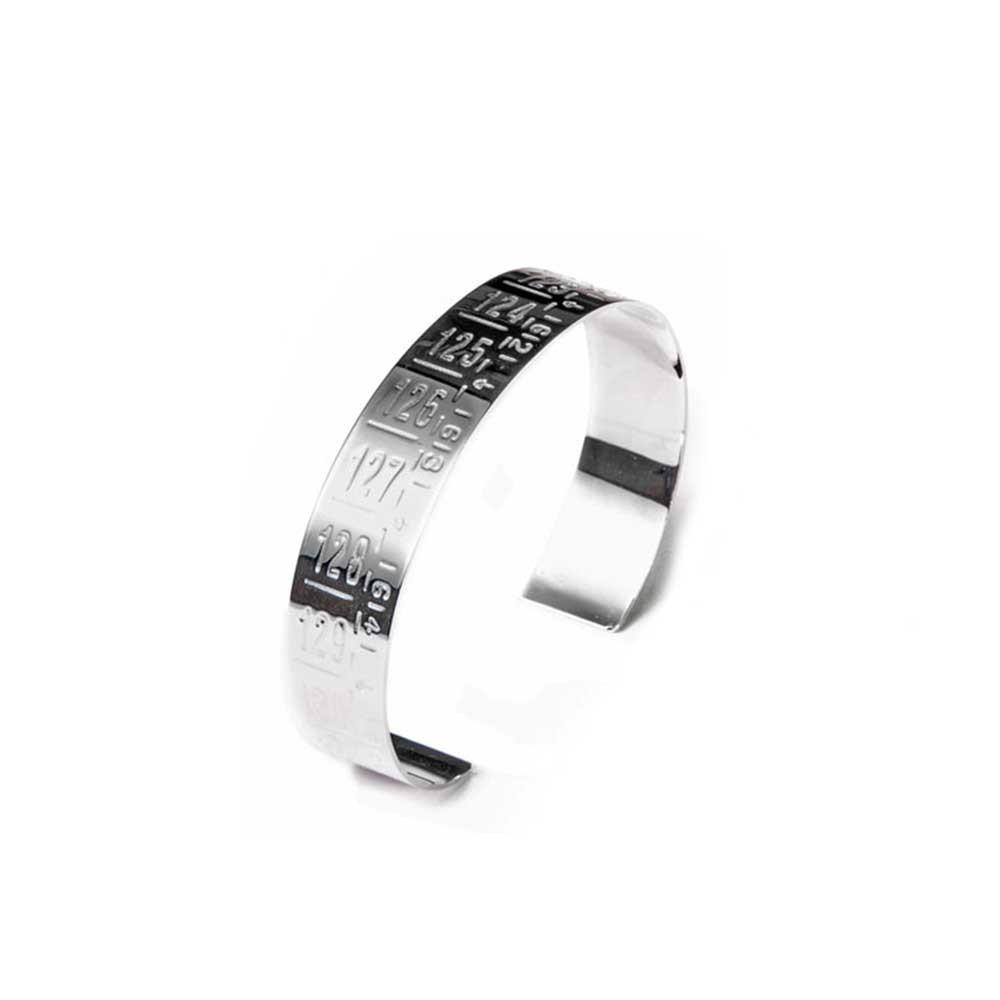 Bracciale in argento Silver Scent
