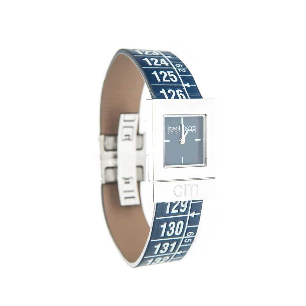Orologio Il Centimetro Paris Blue