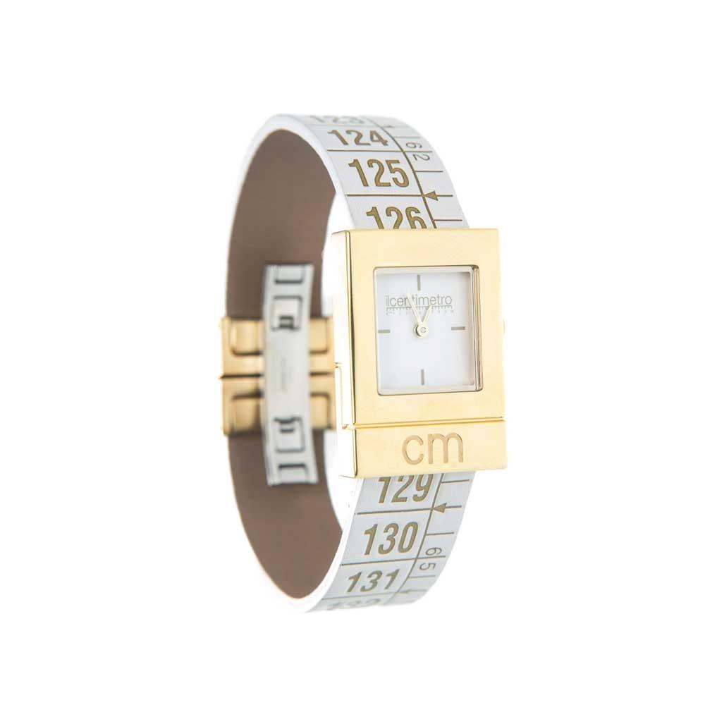 Orologio Il Centimetro Queen Gold