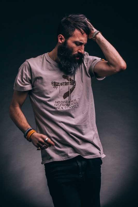 T-shirt Il Centimetro Backpack