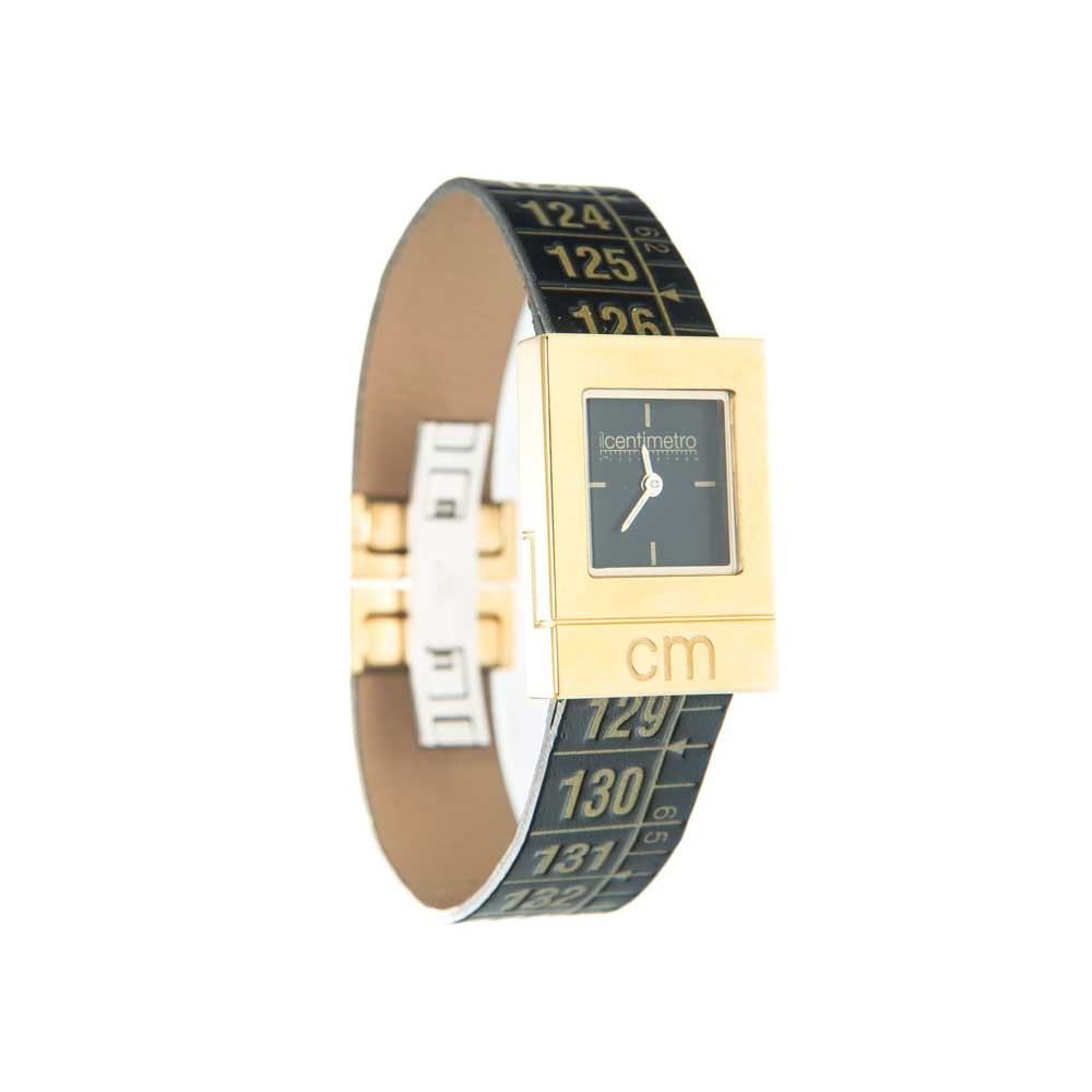 ilcenTIMEtro Royal Gold
