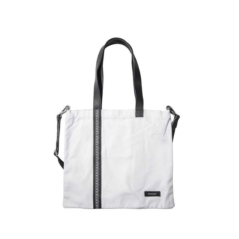 New Zealand Black Bag