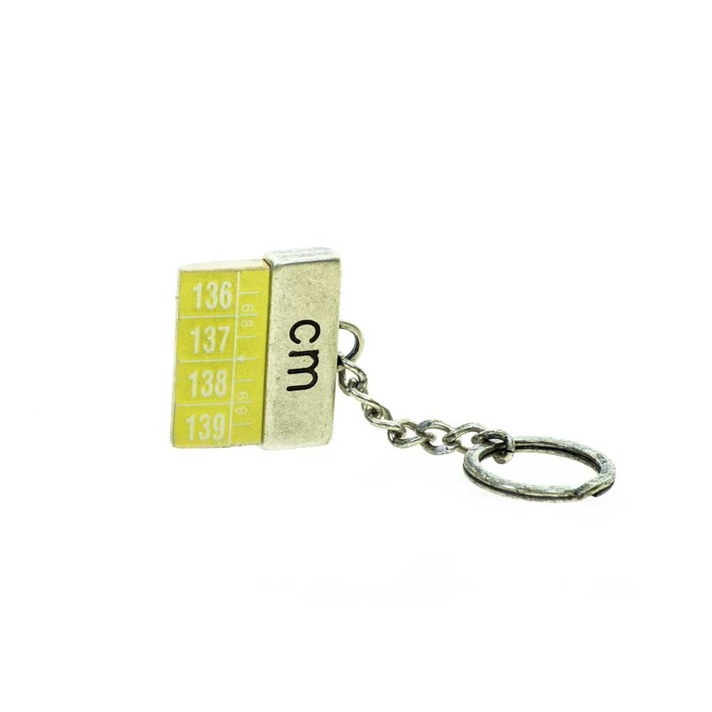 Canary Islands Keyring