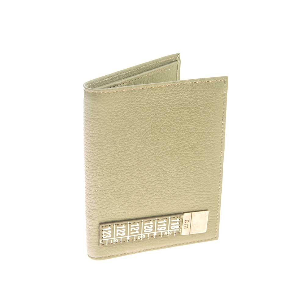 Cuba Green Wallet