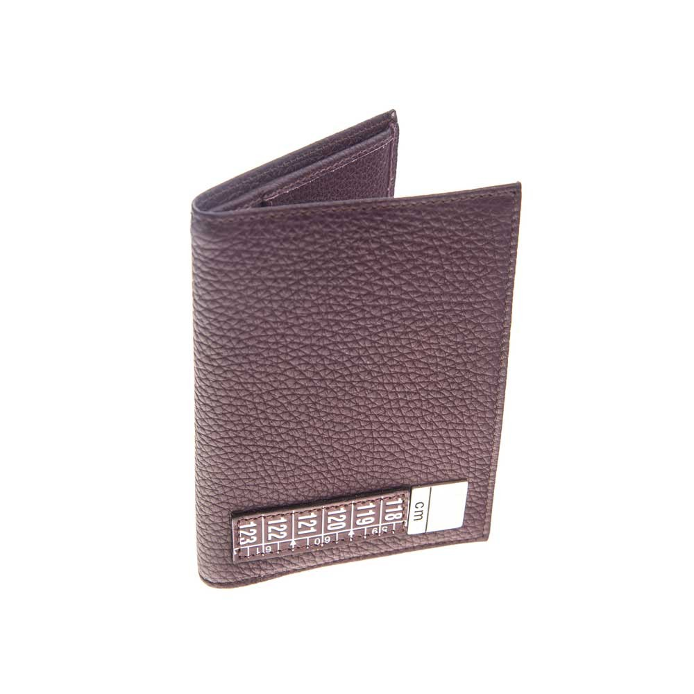 Illinois Violet Wallet