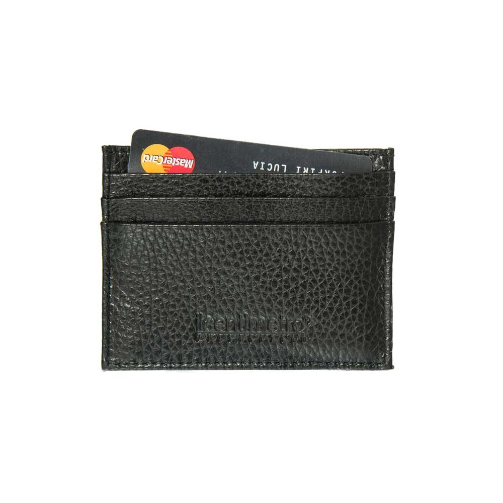 New Zealand Black Cardholder