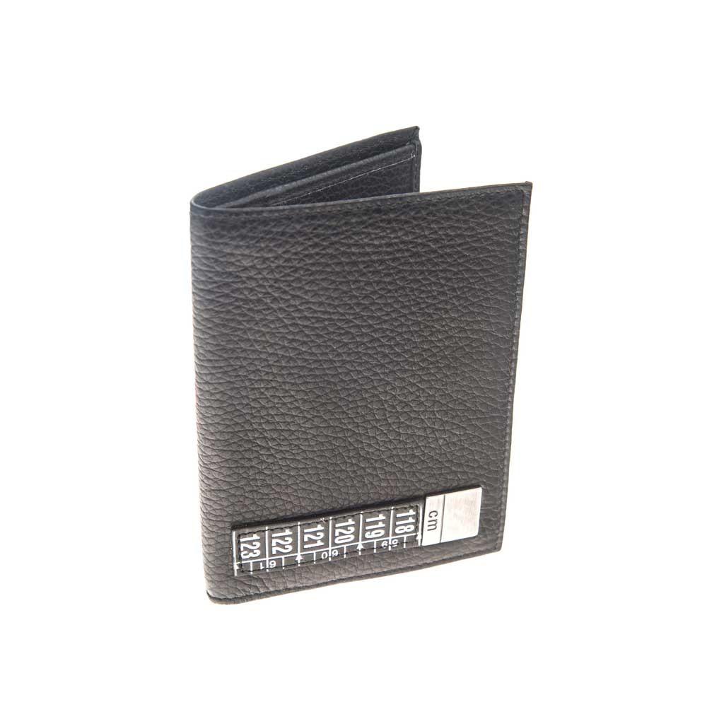 New Zealand Black Wallet