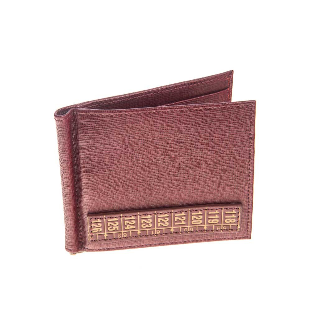 Long Island Red Wallet