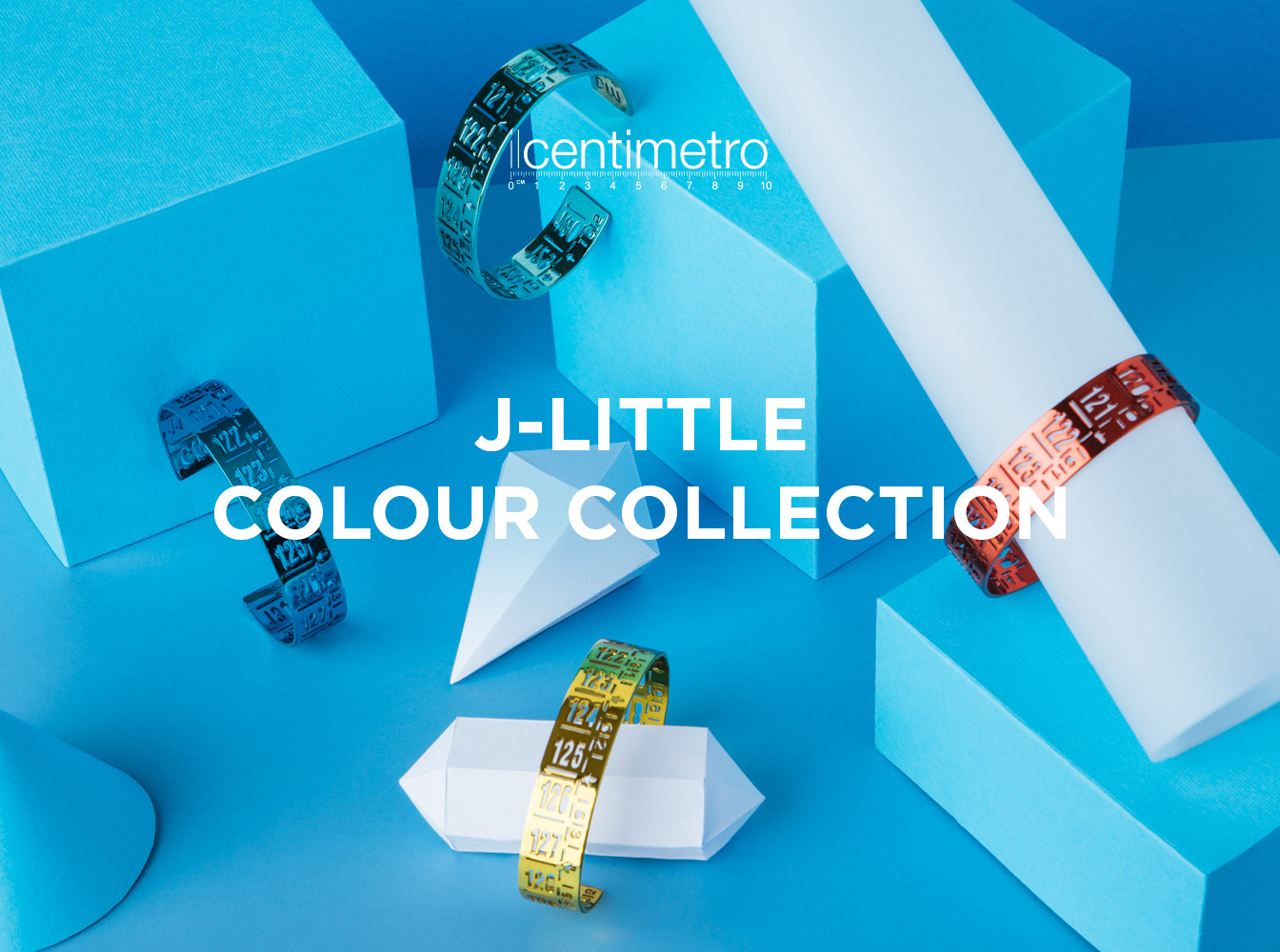 J-Little Colour